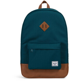 Herschel Heritage Backpack Deep Teal/Tan